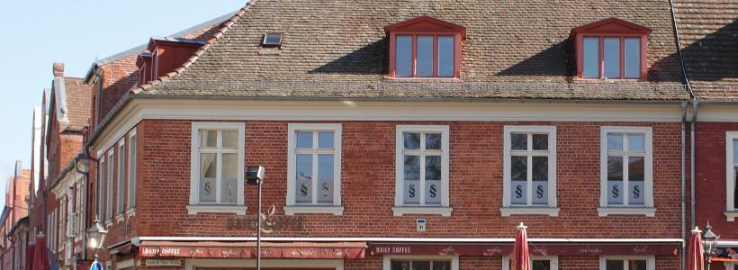Rechtsanwaltskanzlei Potsdam